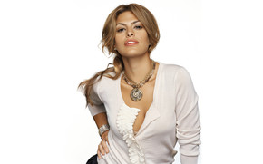 Eva Mendes Cool wallpaper