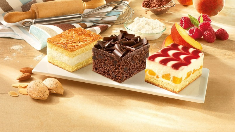 perfect cakes hd wallpaper wallpaperfx