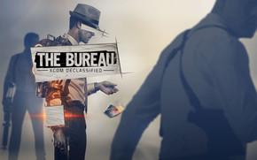 The Bureau Video Game