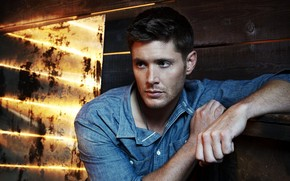 Jensen Ackles Cool wallpaper