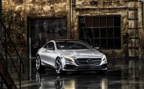 Mercedes S Concept