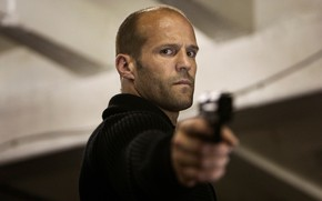 Jason Statham Actor wallpaper
