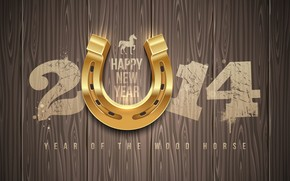 Happy New 2014 wallpaper
