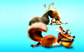 From Ice Age wallpaper
