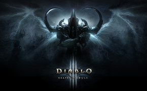 Reaper of Souls Diablo III wallpaper