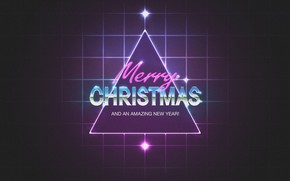 Merry Christmas Minimal