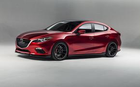 2013 Mazda Sema Concept