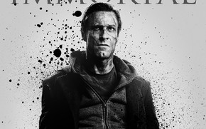 I Frankenstein 2014 Movie wallpaper