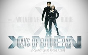 X-Men Days of Future Past wallpaper