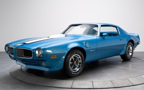 1970 Pontiac Pontiac Firebird wallpaper