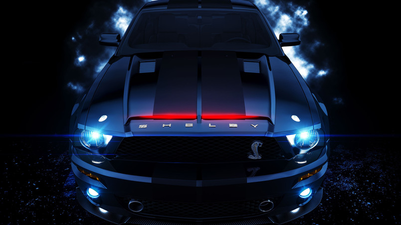 Amazing Shelby wallpaper