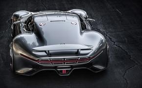Mercedes AMG Vision GT Concept