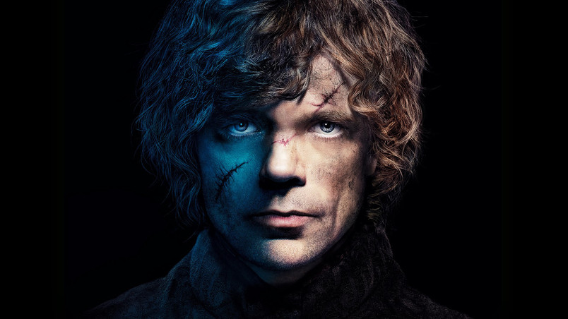 Tyrion Lannister Game of Thrones wallpaper