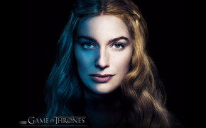 Cersei Lannister Game of Thrones wallpaper
