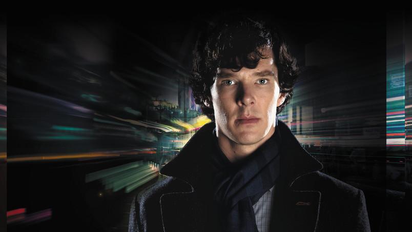 Sherlock BBC HD Wallpaper