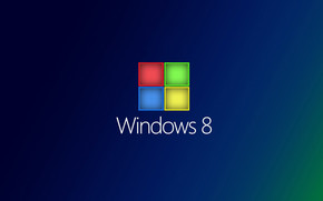 Cool Windows 8 Logo wallpaper