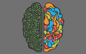 Minimal Brain Sides