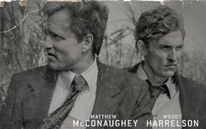 True Detective Tv Series wallpaper