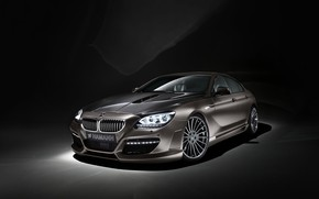 BMW M6 Tuning wallpaper