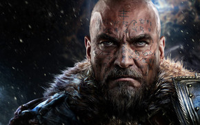 Lords of the Fallen Character