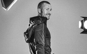 Glen Powell The Expendables 3 wallpaper
