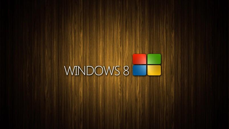 Microsoft windows 8 logo hd wallpaper wallpaperfx microsoft windows 8 logo wallpaper voltagebd Images