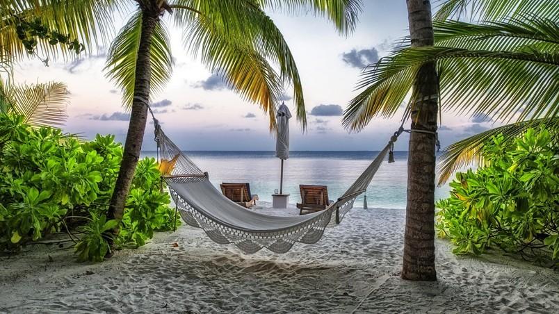 Relaxing Beach Wallpaper Beach Relaxing Corner