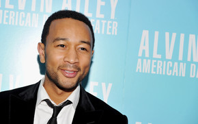 John Legend Smile wallpaper