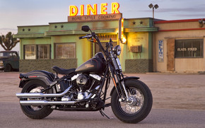 Harley Davidson 1584 wallpaper