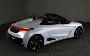 Honda S660 Concept wallpaper