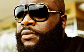 Rick Ross Rapper wallpaper