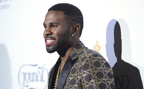 Jason Derulo at Cannes wallpaper