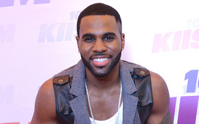 Jason Derulo Smile wallpaper