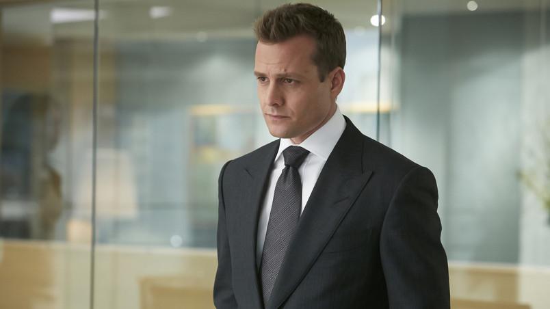 Harvey Specter Suits wallpaper