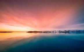 Breidafjordur Iceland