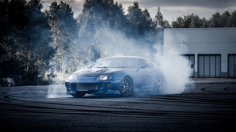 supra toyota drift wallpapers drifting gorgeous poster cars backgrounds wallpaperfx computer discount huge wide vehicle sport favourites vehicles wallpapersafari