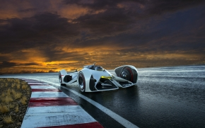 2014 Chevrolet Chaparral 2X VGT wallpaper