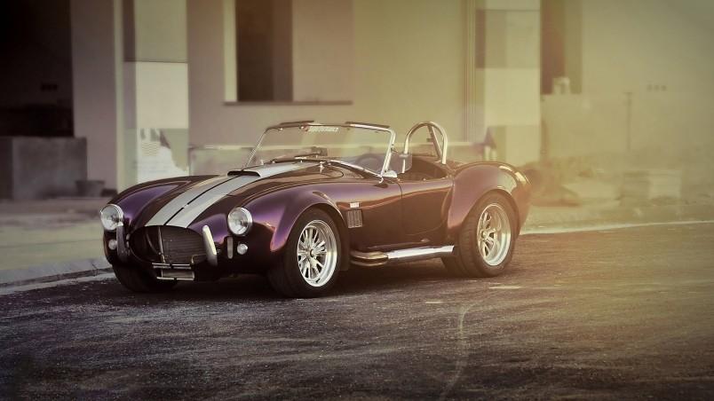 Ac Shelby Cobra Hd Wallpaper Wallpaperfx