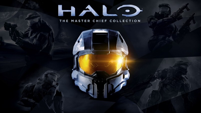 Halo the Master Chief Collection HD Wallpaper - WallpaperFX