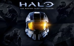 Halo the Master Chief Collection wallpaper