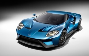 Ford GT Studio wallpaper