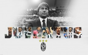 Juventus FC Fan Art wallpaper