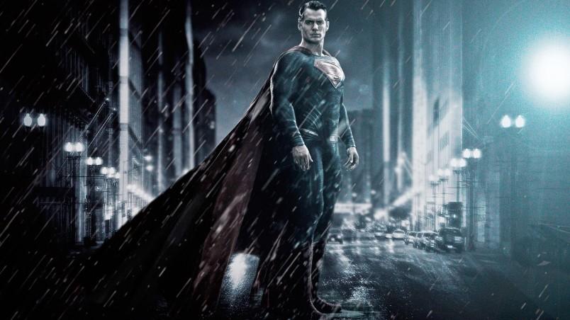 Batman Vs Superman Dawn Of Justice Wallpaper