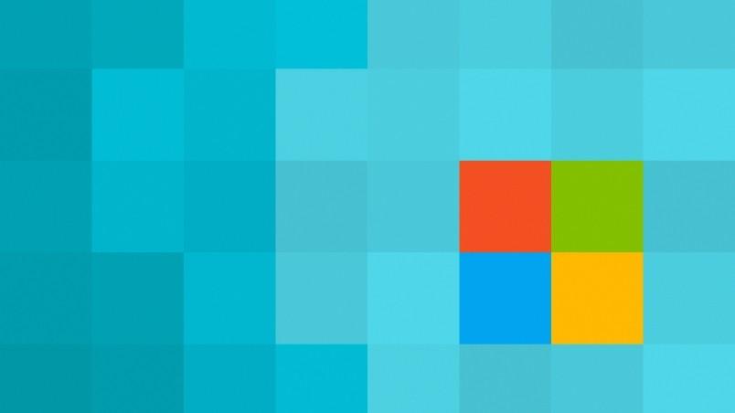 Windows 10 Minimal HD Wallpaper - WallpaperFX