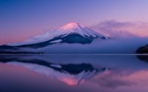 Honshu Island Japan