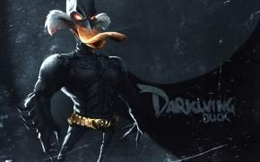 Darkwing Duck Mask