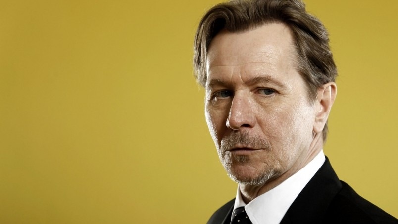 Gary Oldman wallpaper
