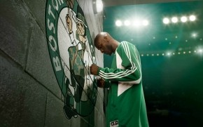 Kevin Garnett Boston Celtics wallpaper