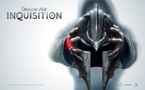 Dragon Age Inquisition Poster