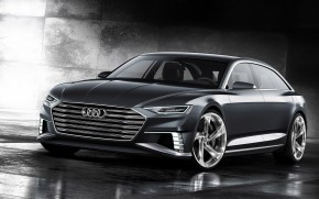 2015 Audi Prologue Avant Concept wallpaper